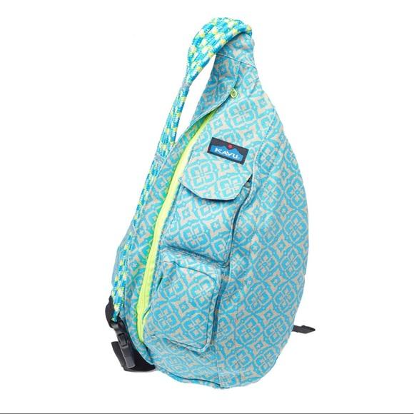 Kavu Handbags - KAVU Rope Bag b477b4799